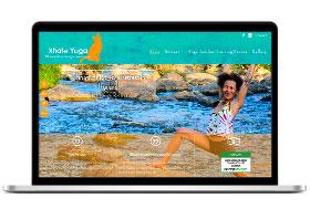 Xhale Yoga Retreat – für Schüler und werdende Lehrer