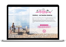 MrsBerry – Familien- und Reiseblog